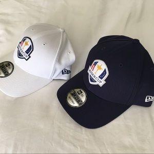 0a81b9a40ec New Era Accessories - New Era 2018 Ryder Cup 9FORTY Adjustable Hats